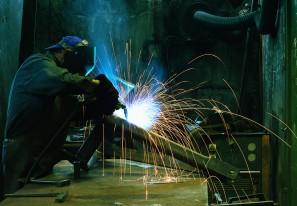 Produkcja i montaż zbiornika