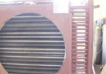 Ekonomizer 430 kW
